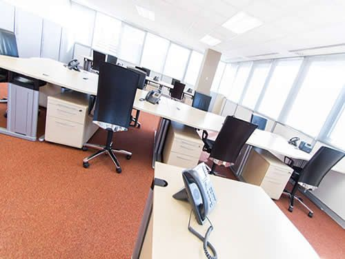 Riberia del Loira Office images