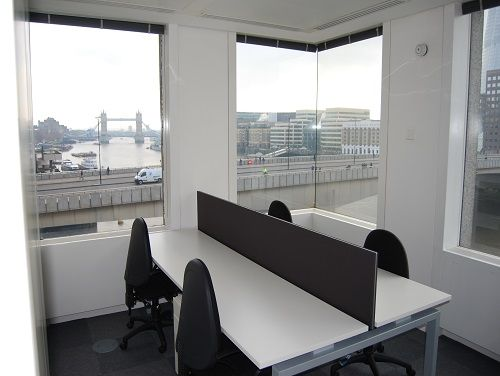Swan Lane Office images