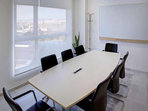 Avenida Cortes Valencianas Office images