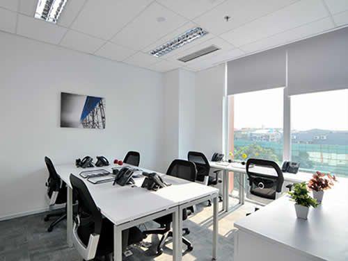 Forum Nine 9th Floor Office images