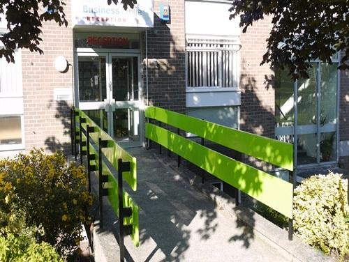 Broadley Park Road Office images