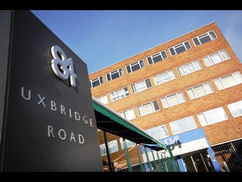 Uxbridge Road Office images