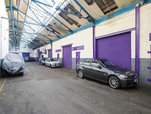 Bordesley Green Road Office images