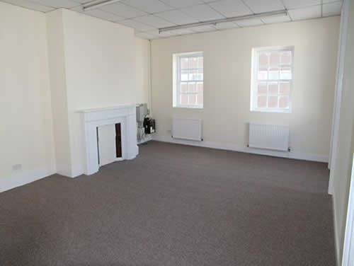 Huntingdon Street Office images
