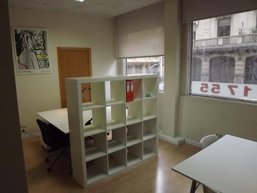 Carrer del Maestre Clavé Office images