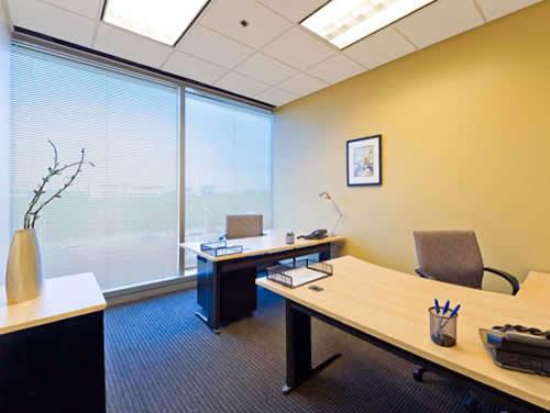 Grzegórzki (II) Office images