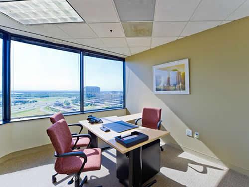 Lysaker Torg Office images