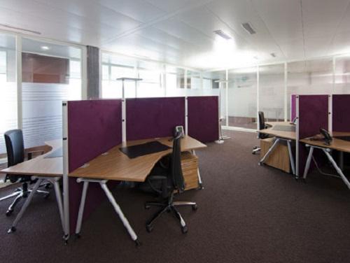 Route de Crassier Office images