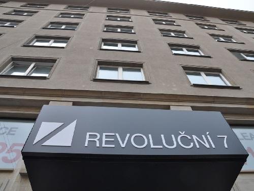 Revoluční Office images