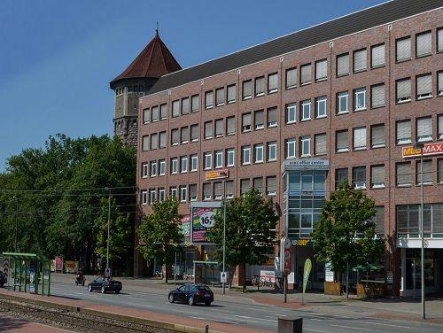 Vahrenwalder Strasse Office images