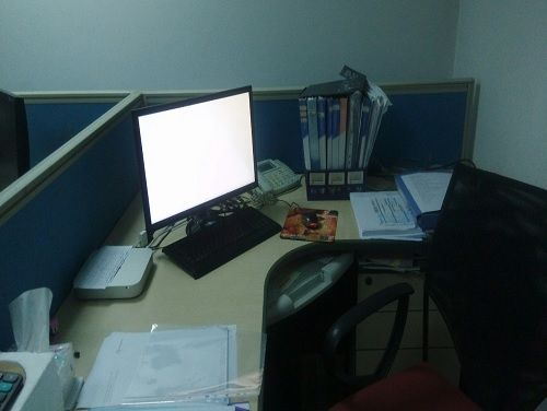 Nan Huan Road Office images