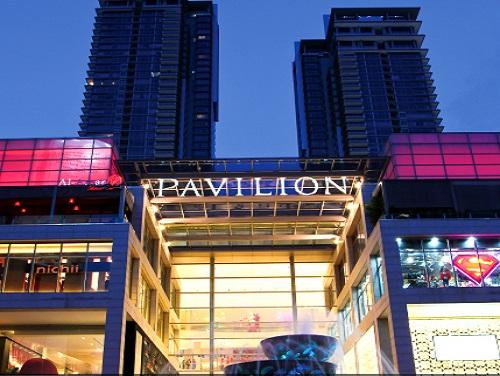 Pavilion Kuala Lumpur Office images