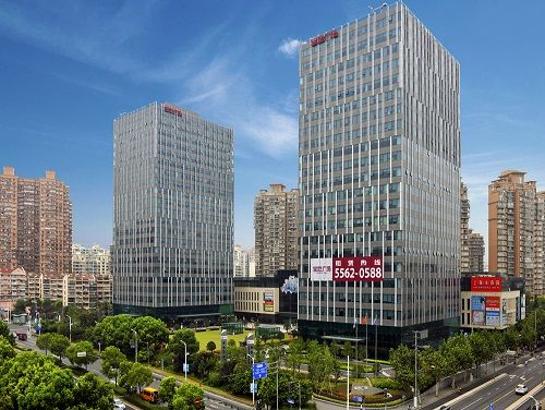 Dalian Road Office images