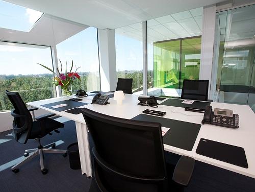 Parnassusweg Office images
