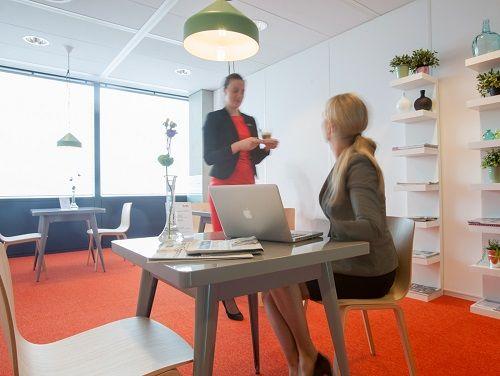 Piet Heinkade Office images