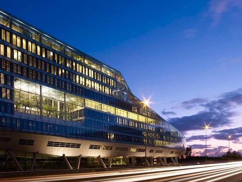 Amstelveense Office images