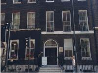 Bloomsbury Street - Exterior