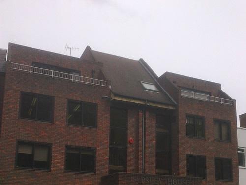 Upper Richmond Street Office images