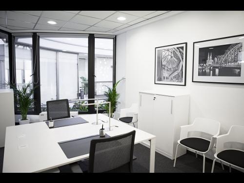 Kneza Mihaila Blvd Office images
