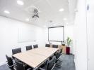 High Holborn - Board Room