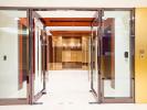 Central Building - Lobby