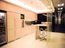 Cheung Kong Centre - Kitchen