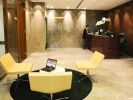 Cheung Kong Centre - Reception/waiting area