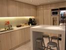 Worldwide House - Kitchen Area
