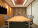 Nan Fung Tower - Meeting Room
