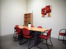 Balaclava Road - Meeting Room