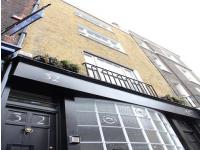Tavistock Street - External