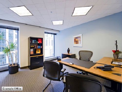 South Boulevard Road - Office 1