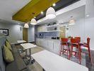 Regus - Princes Exchange - Kitchen Area