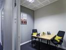 Regus - Princes Exchange - Office