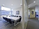 Regus - Princes Exchange- Conference Room