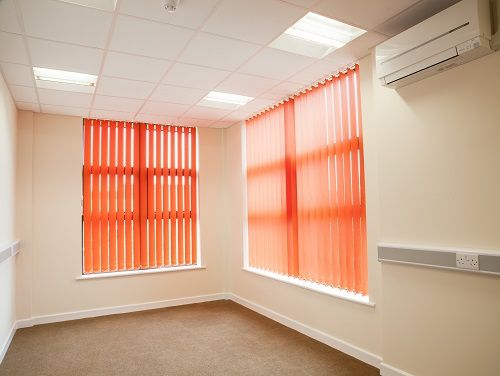 Papermill Lane Office images