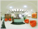 Statesman House - Reception