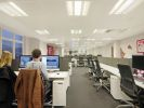 Uber Office - The Strand -  Office 1