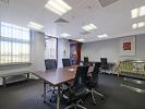 Uber Office - The Strand - Office 2