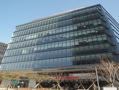 Yeouido NH, Seoul - External