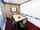 Yeouido NH, Seoul - Meeting Room