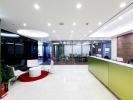 Yeouido NH, Seoul - Reception Area