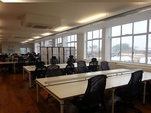 Tonic Insight - Bedford House - Office 3
