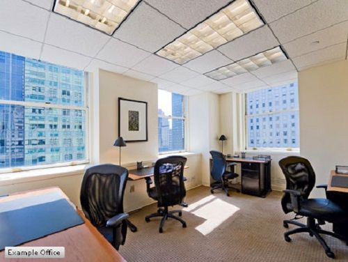 Grand Gateway Tower - Office 1