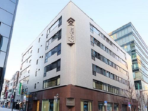 Ginza Chuo-ku Office images