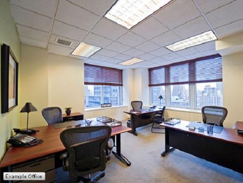 KS Building Office images