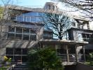 Daikanyama - Frances Building - External