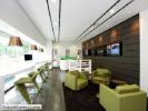 Gurgaon, Metropolitan - Cybercity - Business Lounge