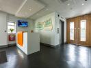 Boundary House - Reception