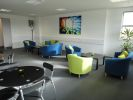 CEME Innovation Centre - Break Out Area